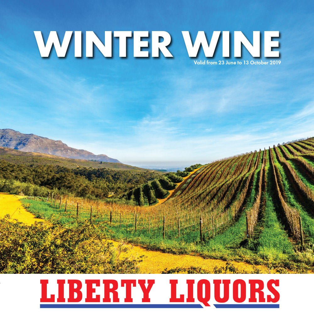 Autumn Wine Collection Liberty Liquors